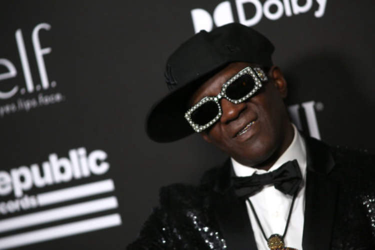 """Public Enemy Says Flavor Flav Was Not Fired Over Politics, Has Been """"On Suspension Since 2016"""""""