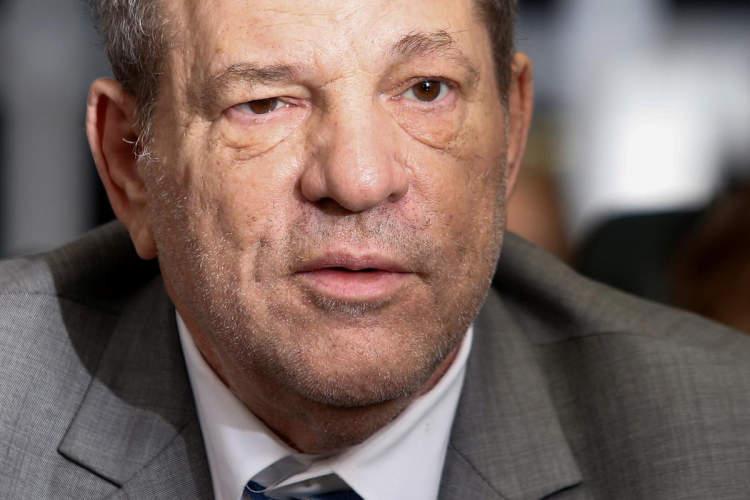 Weinstein's legal problems extend beyond New York criminal trial
